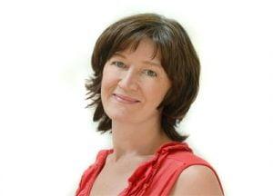 Pia Fridhill